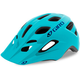 Giro Verce MIPS Fietshelm Dames blauw/turquoise